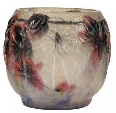 "Gabriel Argy-Rousseau (1885-1953)""the Spider and Web"""