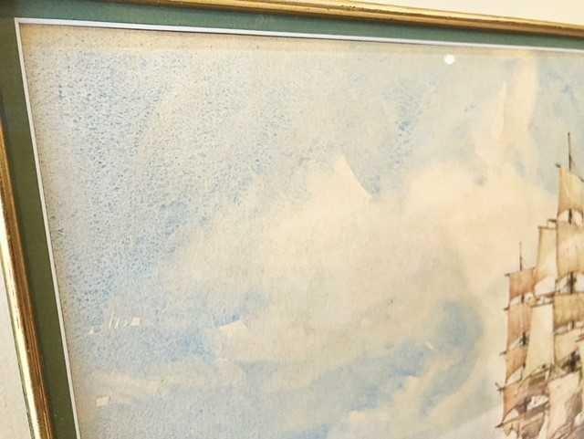 Montague J. Dawson (1895-1973), Fine Painting - 4