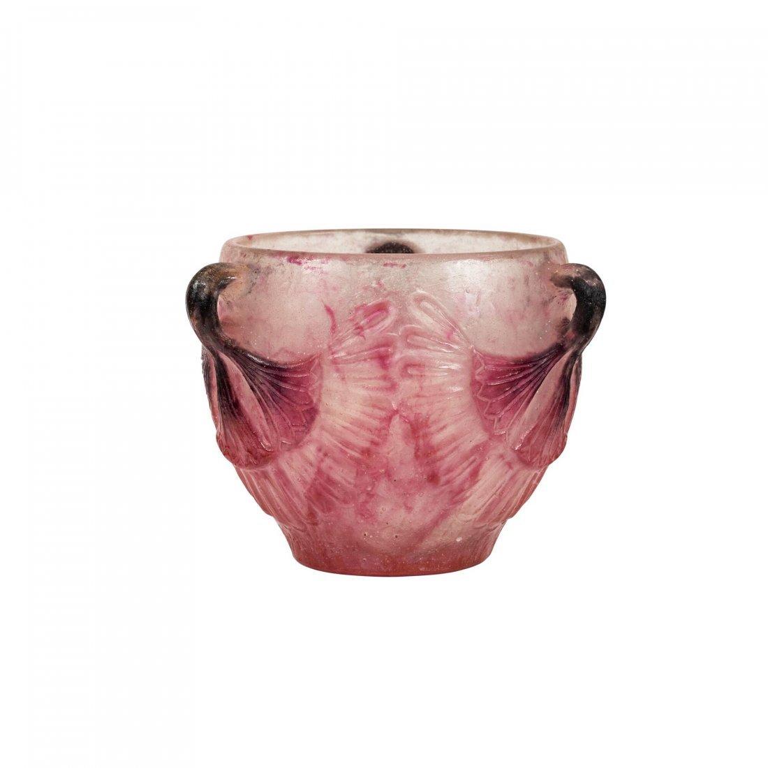 Gabriel Argy-Rousseau (1885-1953) pâte-de-verre (glass)