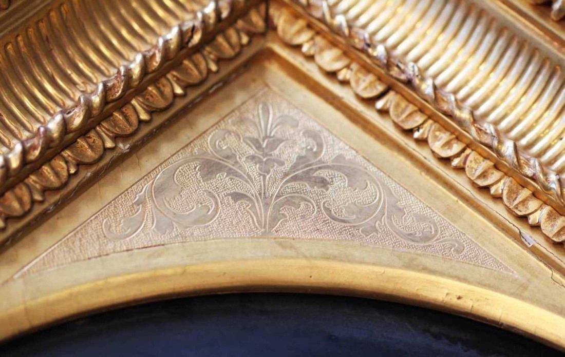 An Incredible Roman Micromosaic Plaque - 9