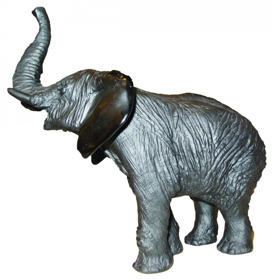 Daum Elephant, French , 21st Century, new with box