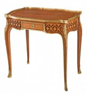 20: PAUL SORMANI TABLE A ECRIRE
