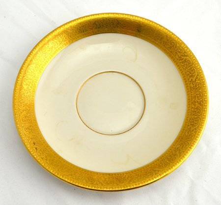 LENOX WESTCHESTER OVINGTON BROTHERS PART DINNER SET - 5