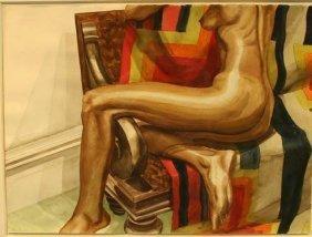 Philip Pearlstein (1924)