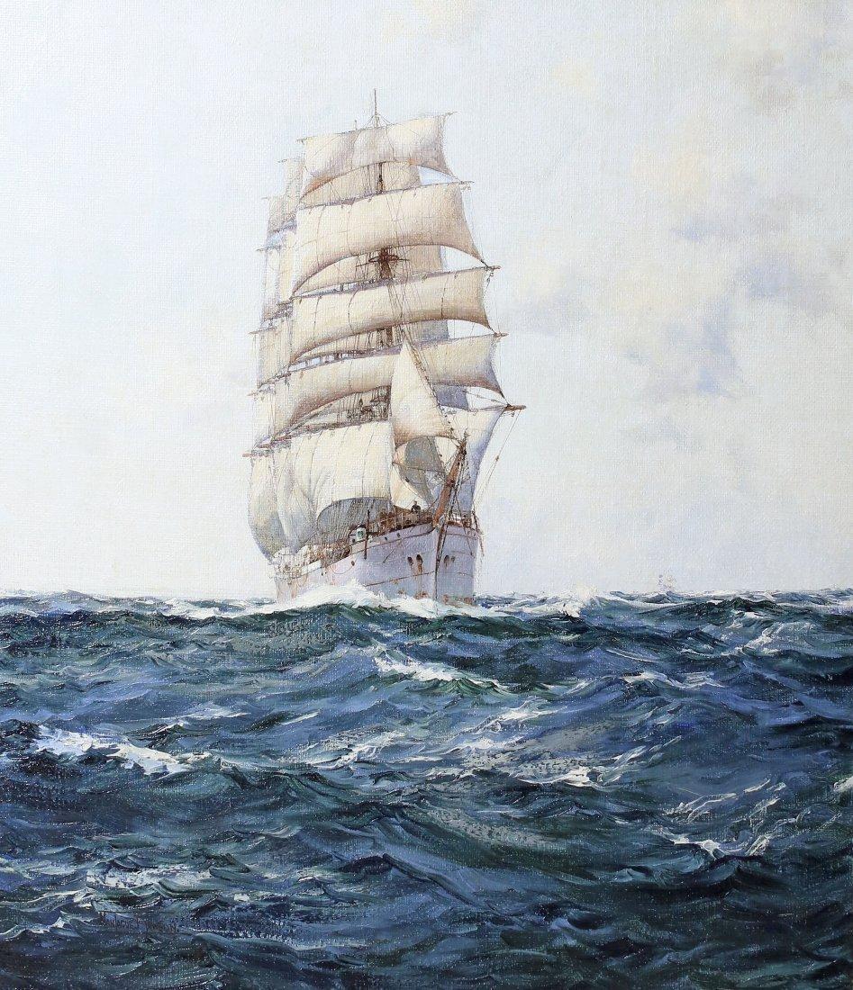 MONTAGUE DAWSON (1895-1973)
