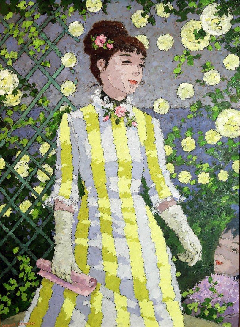 SUZANNE EISENDIECK, (1908-1998)