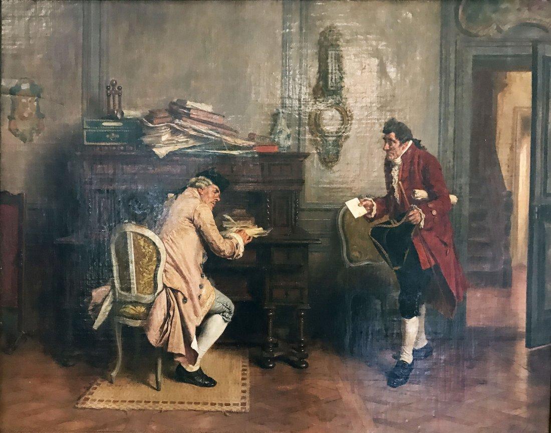 LOUIS-GEORGES BRILLOUIN (1817-1888)