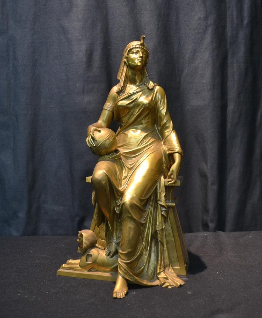 AFTER EUGENE LAURENT (FRENCH, 1832-1898)