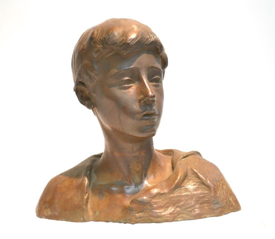 ATTILIO PICCIRILLI (ITALIAN, NY - 1866-1945)