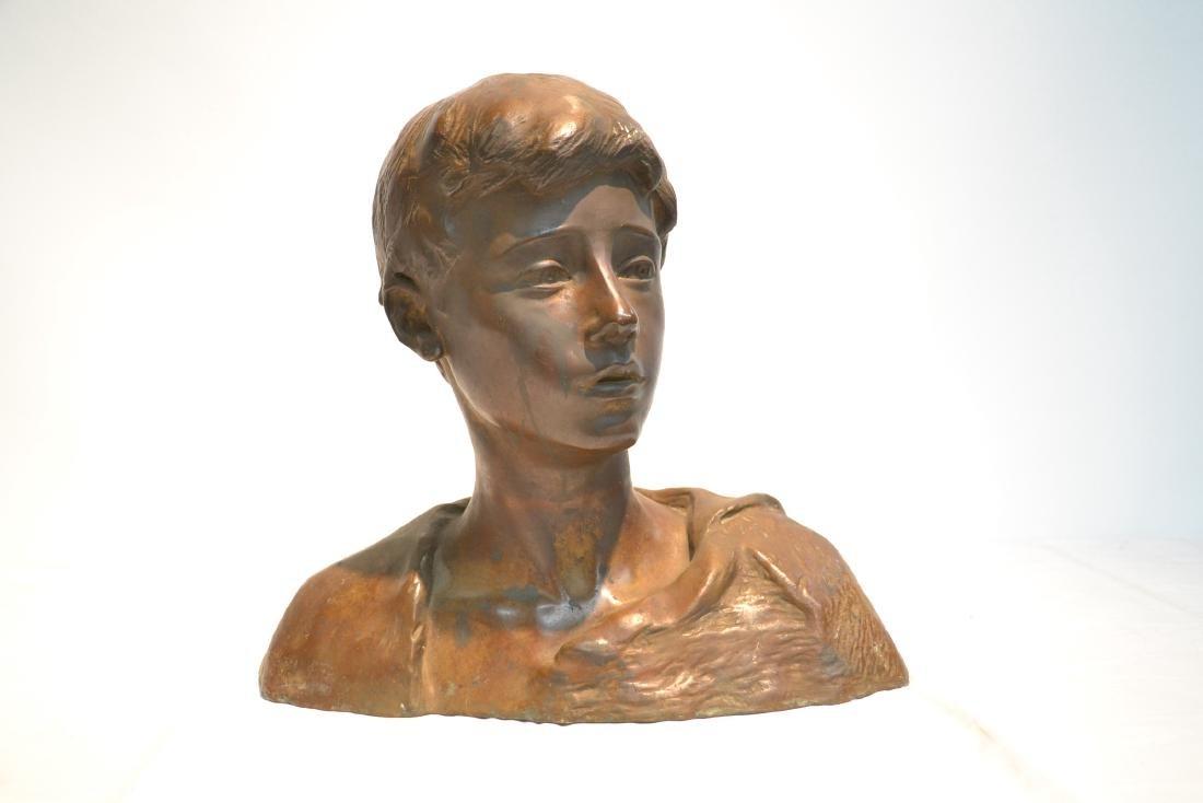 ATTILIO PICCIRILLI (ITALIAN, NY - 1866-1945) - 2