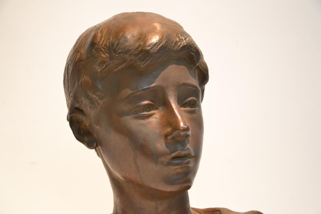 ATTILIO PICCIRILLI (ITALIAN, NY - 1866-1945) - 3