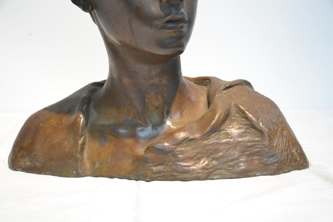 ATTILIO PICCIRILLI (ITALIAN, NY - 1866-1945) - 5