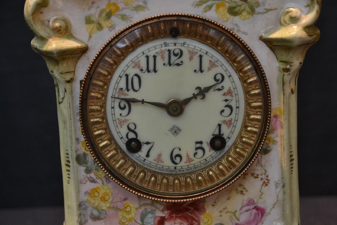 ROYAL BONN ANSONIA CLOCK - 2