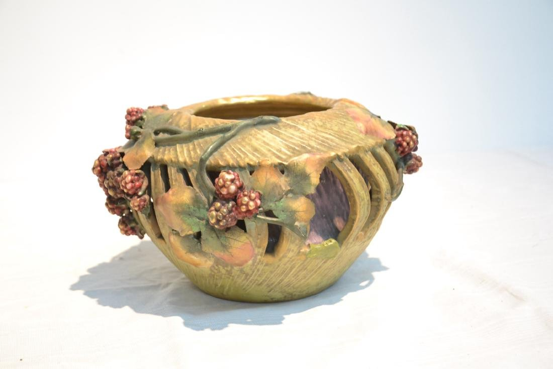 AMPHORA DOUBLE WALL BOWL WITH - 4
