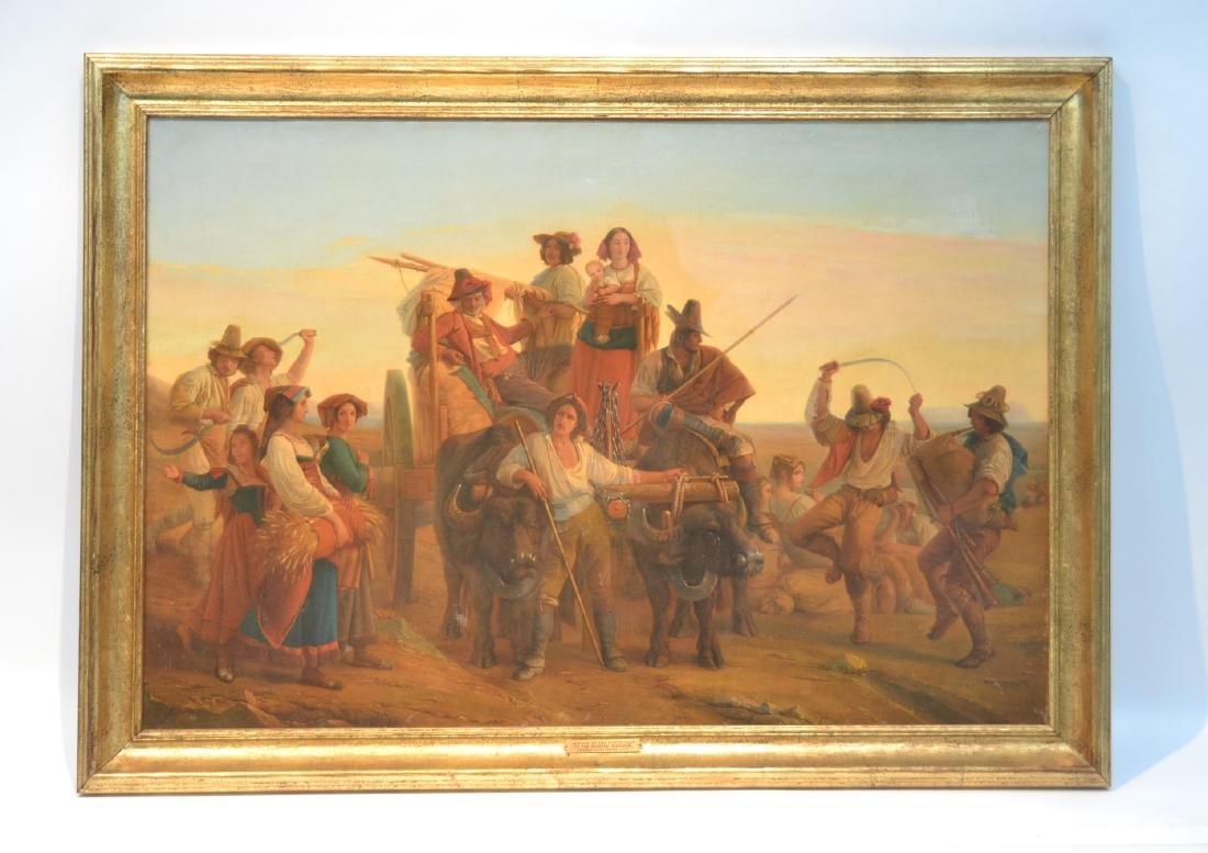 AFTER LEOPOLD LOUIS ROBERT (SWISS 1794-1835)