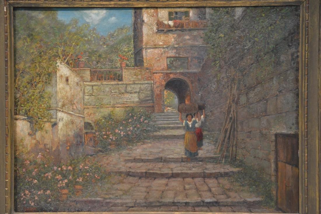 attr. to PROSPER LOUIS SENAT, (AMERICAN 1852-1925) - 3