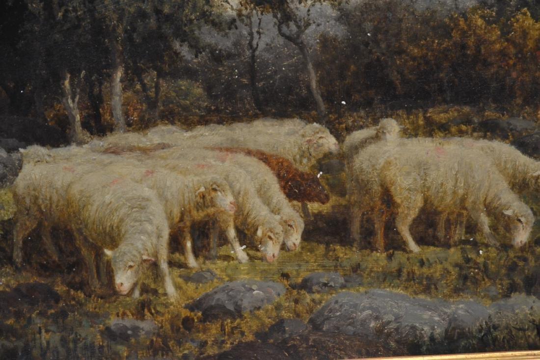 CHARLES T. PHELAN ( NEW YORK, b. 1840) - 4