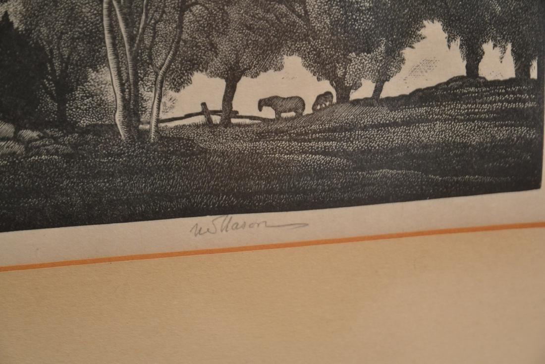 THOMAS WILLOUGHBY NASON (AMERICAN, 1889-1971) - 5
