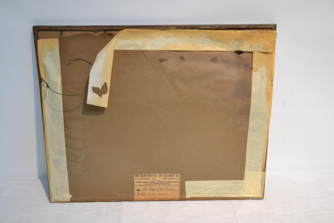 THOMAS WILLOUGHBY NASON (AMERICAN, 1889-1971) - 7