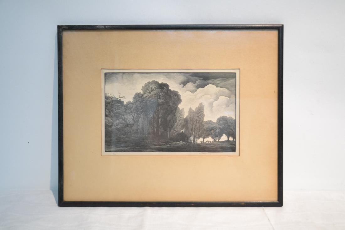 THOMAS WILLOUGHBY NASON (AMERICAN, 1889-1971) - 9