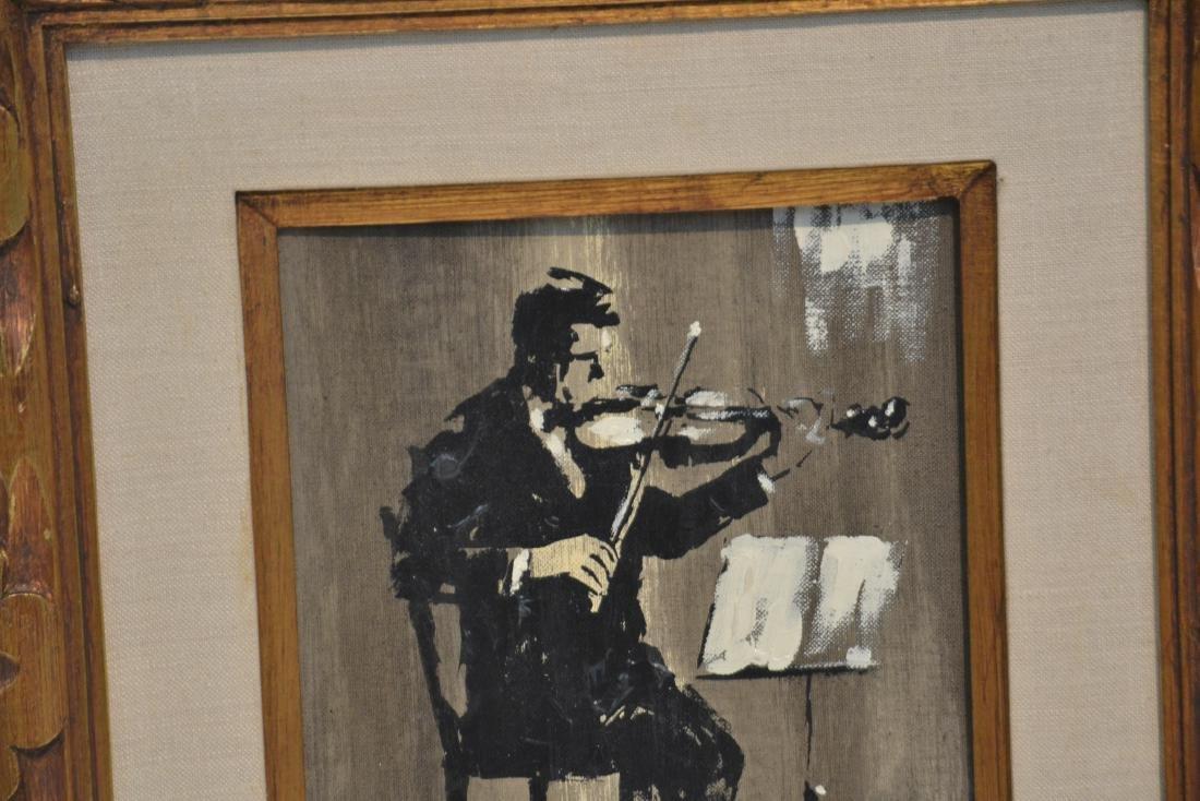 (Pr) WILLIAM SLOAN (AMERICAN, 1870-1965) - 9