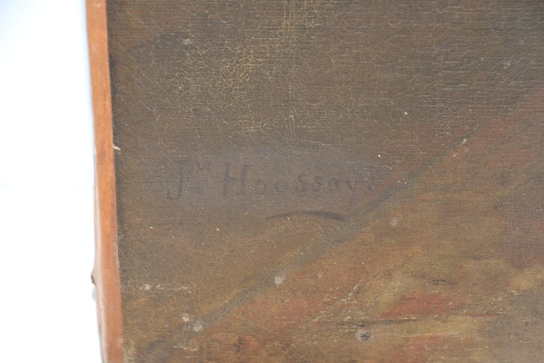 JOSEPHINE HOUSSAY (FRANCE, 1840-1901) - 10