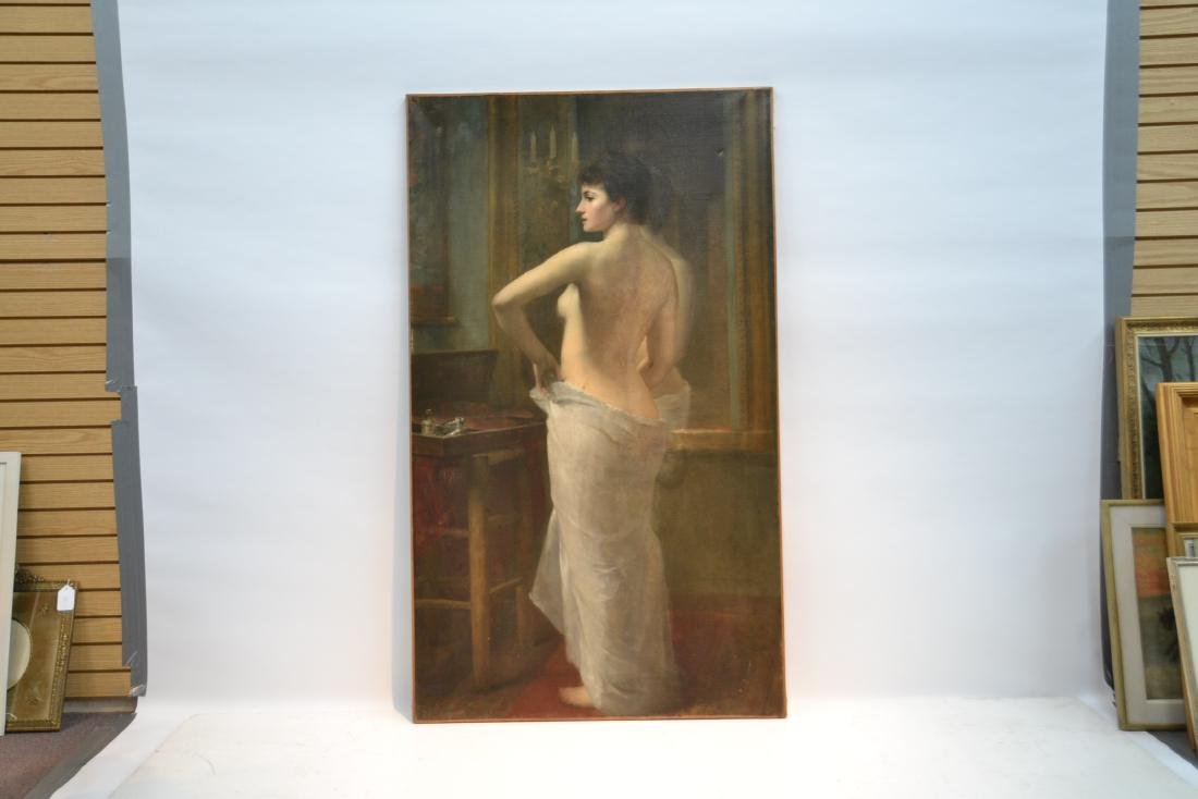 JOSEPHINE HOUSSAY (FRANCE, 1840-1901) - 3