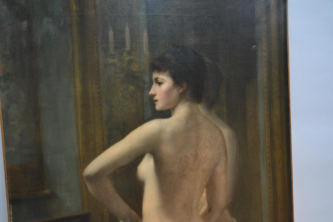 JOSEPHINE HOUSSAY (FRANCE, 1840-1901) - 4