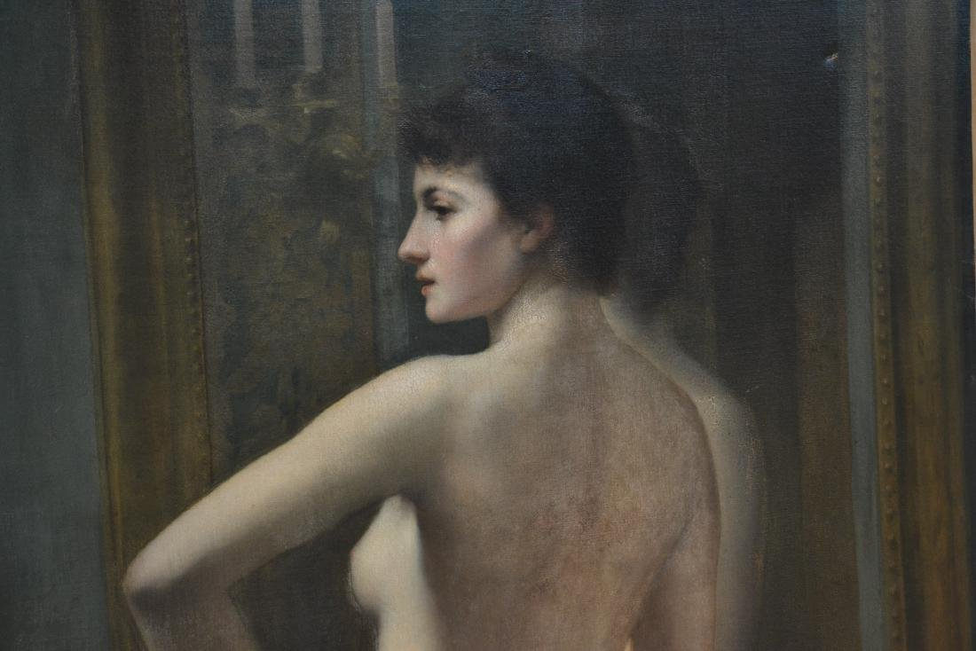 JOSEPHINE HOUSSAY (FRANCE, 1840-1901) - 5