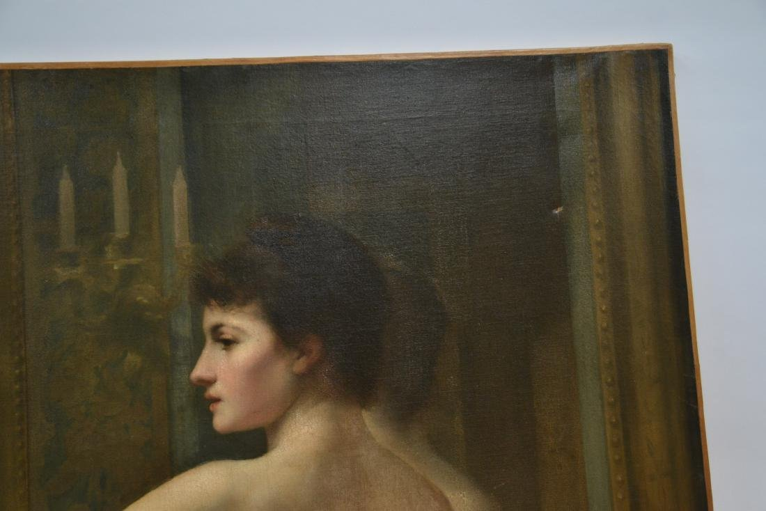 JOSEPHINE HOUSSAY (FRANCE, 1840-1901) - 8