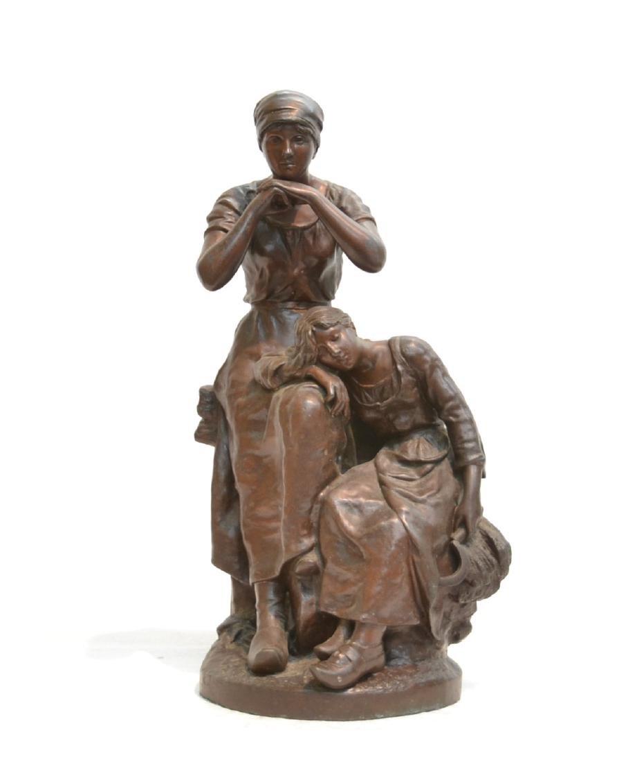 PAUL ARMAND BAYARD (FRENCH, 1846-1900)