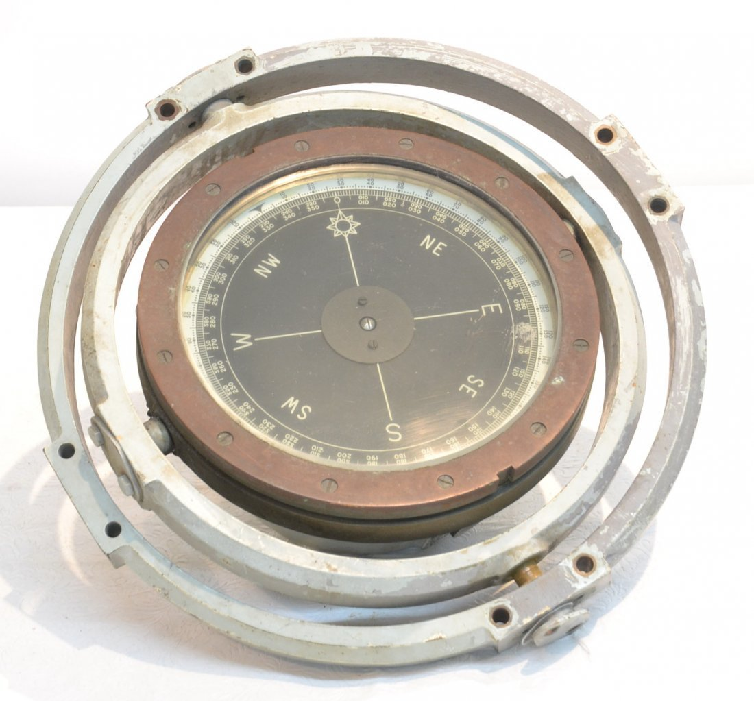 """SHIPS REPEATER COMPASS - 15"""""""