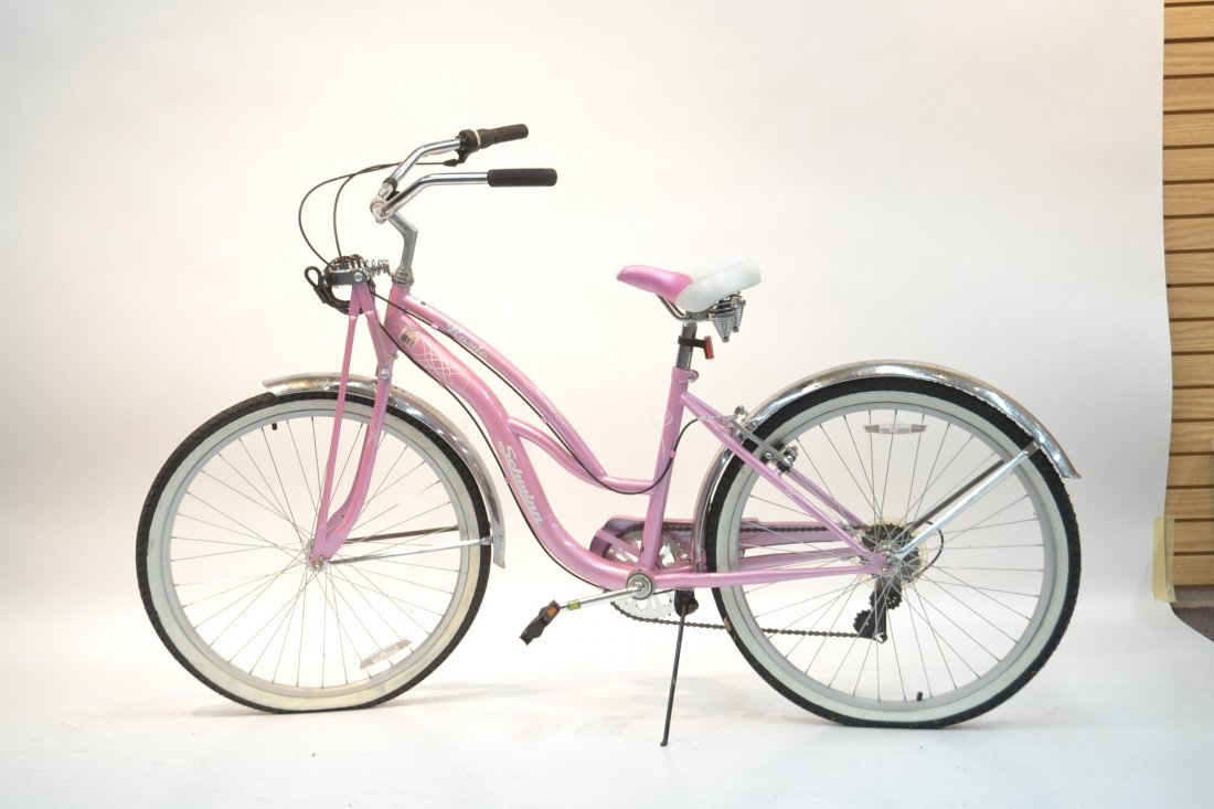 "PINK 26"" ROXIE SCHWINN BICYCLE (BRAND NEW) - 2"