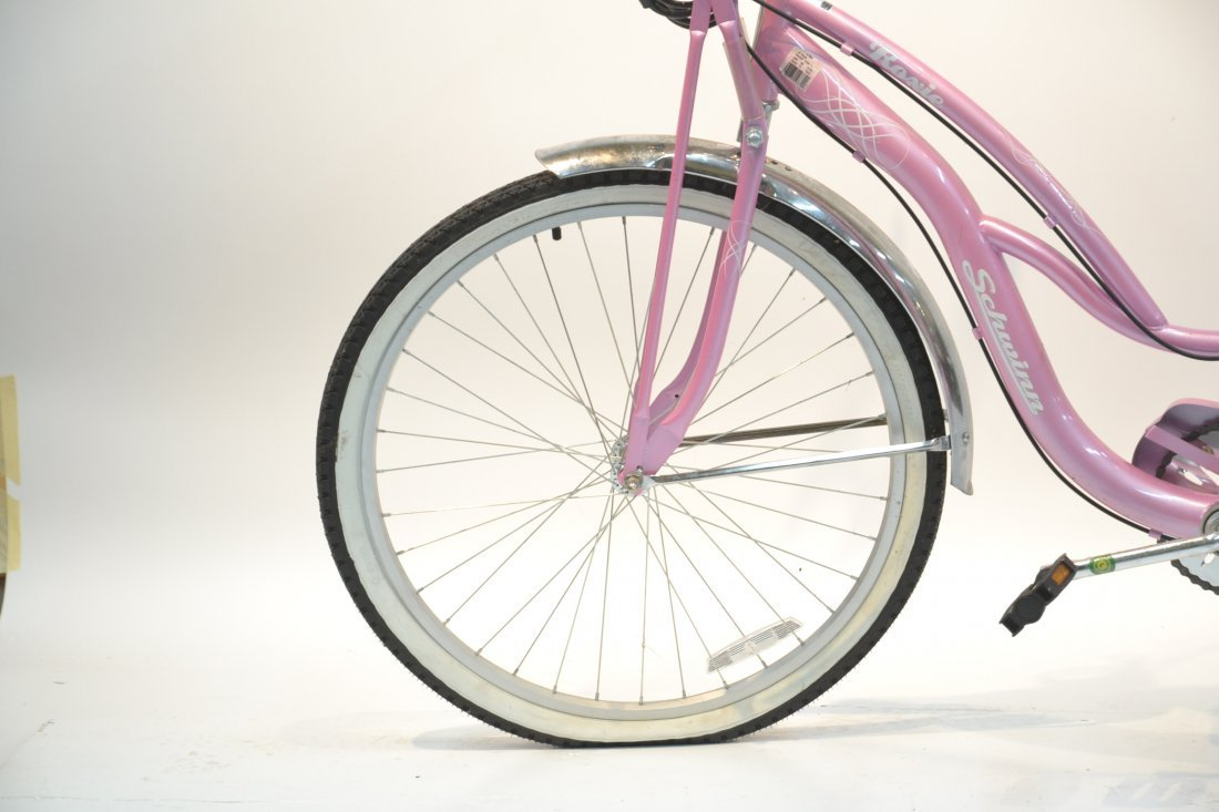 "PINK 26"" ROXIE SCHWINN BICYCLE (BRAND NEW) - 4"
