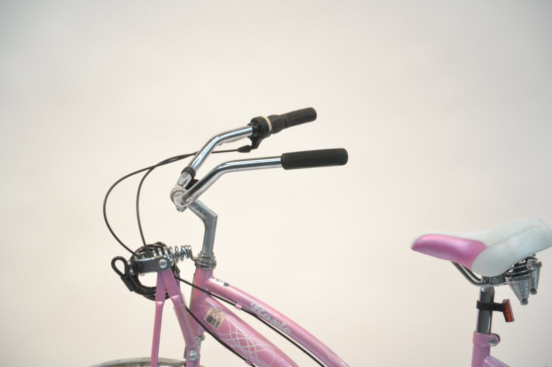 "PINK 26"" ROXIE SCHWINN BICYCLE (BRAND NEW) - 7"
