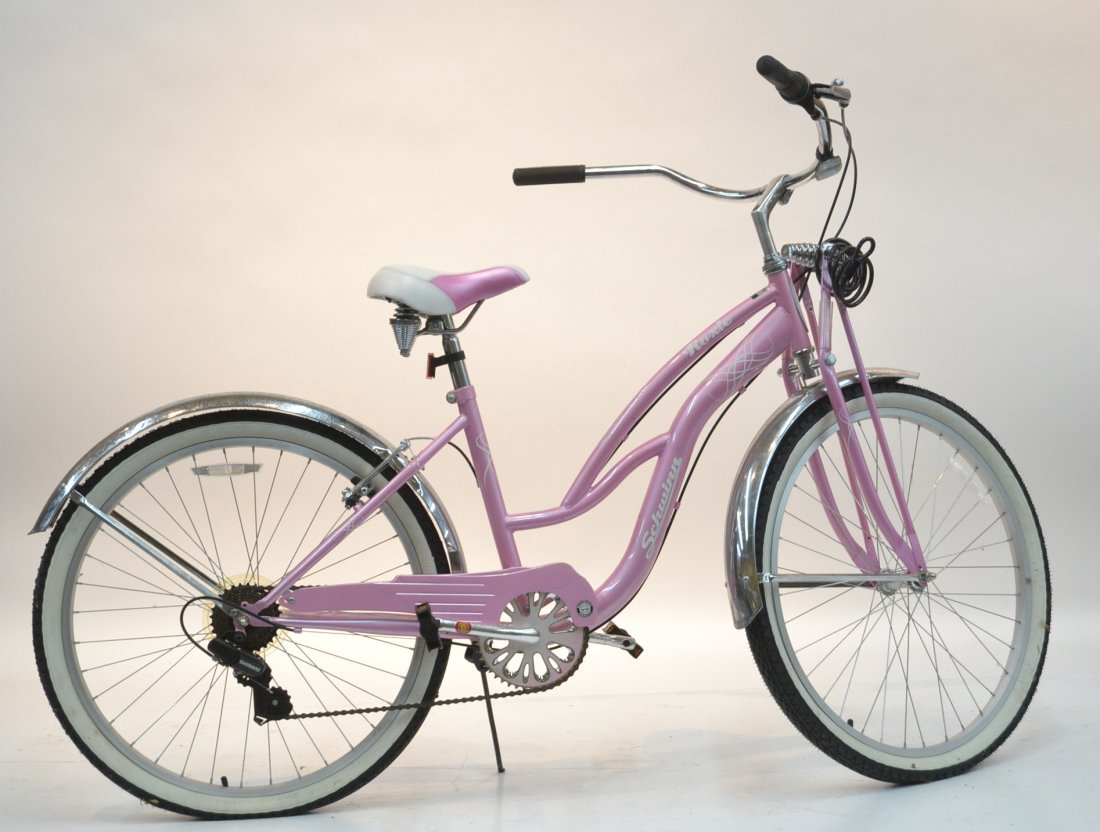 "PINK 26"" ROXIE SCHWINN BICYCLE (BRAND NEW) - 8"