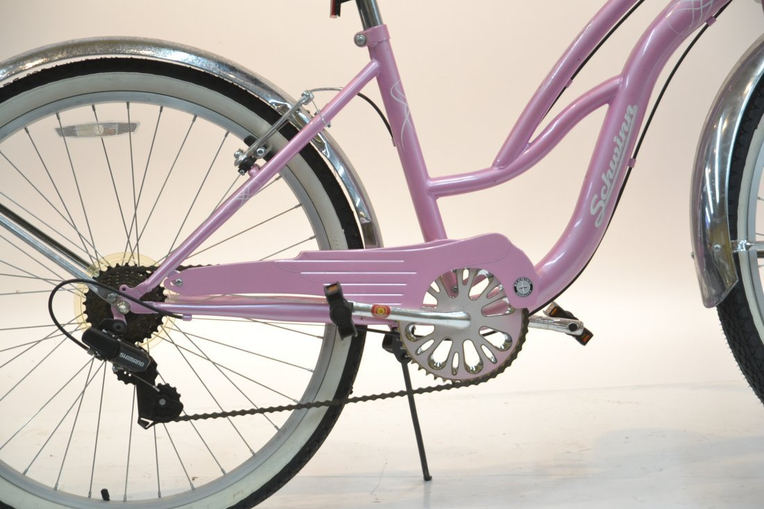 "PINK 26"" ROXIE SCHWINN BICYCLE (BRAND NEW) - 9"