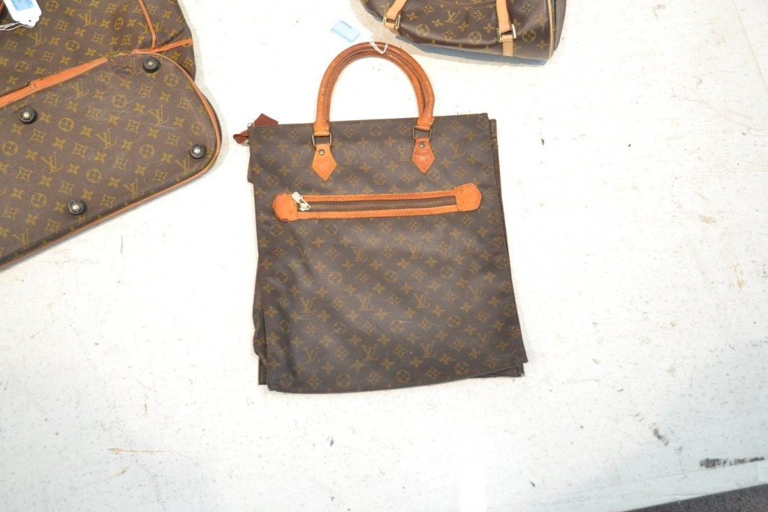 (4) LOUIS VUITTON ?  BAGS (AS FOUND) - 5