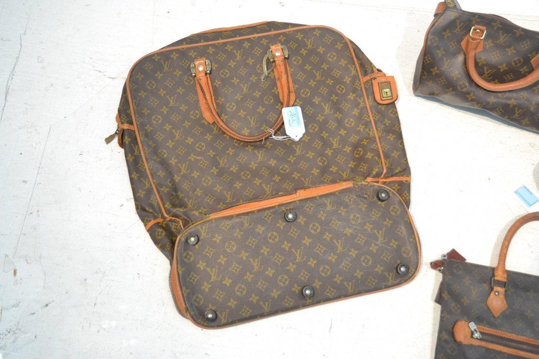 (4) LOUIS VUITTON ?  BAGS (AS FOUND) - 6