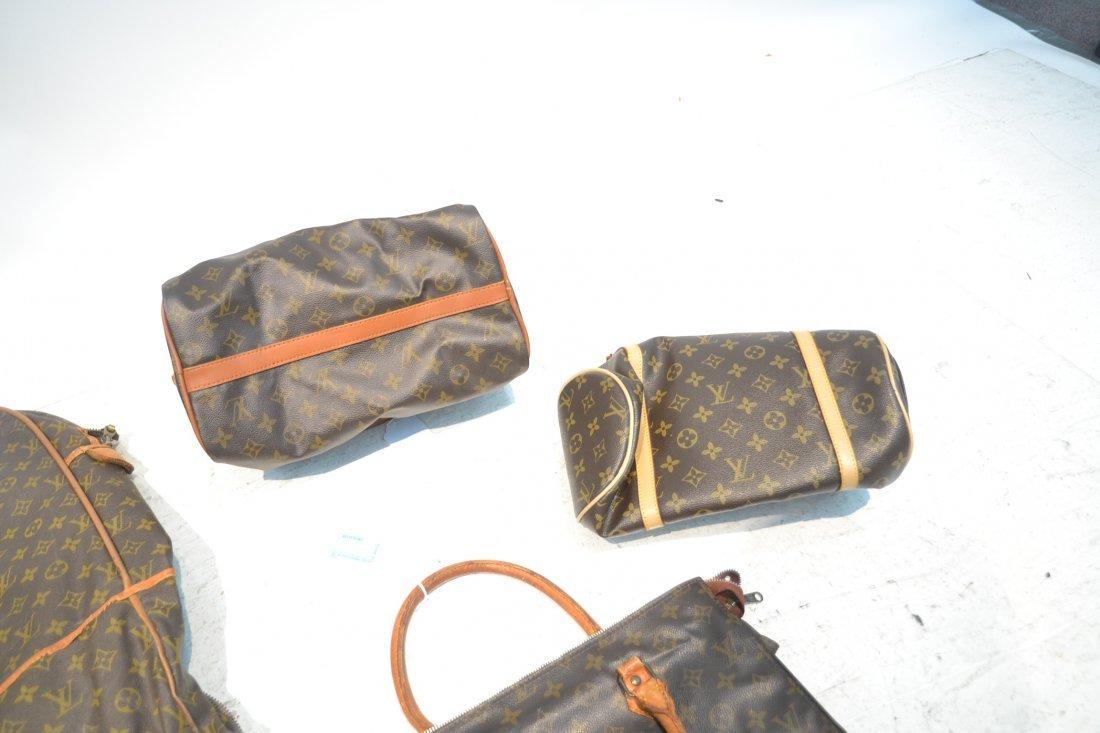 (4) LOUIS VUITTON ?  BAGS (AS FOUND) - 7