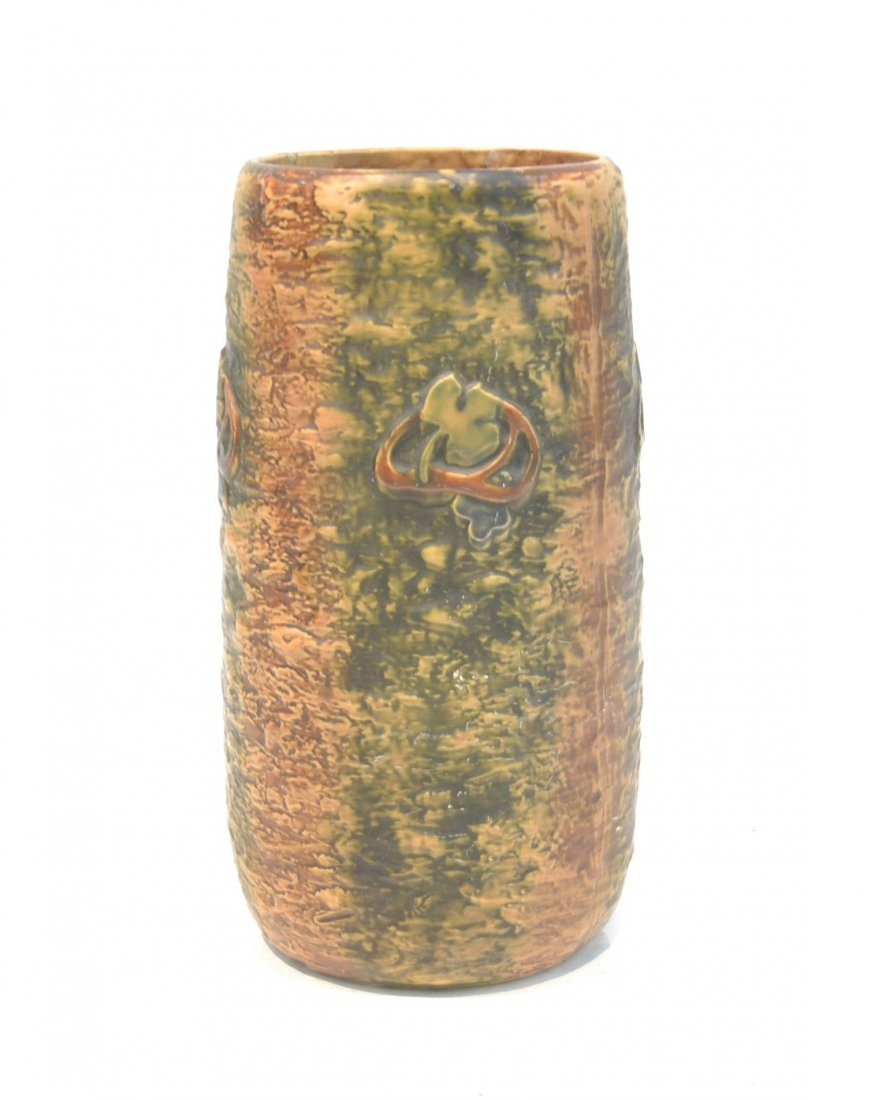 ROSEVILLE IMPERIAL POTTERY UMBRELLA STAND