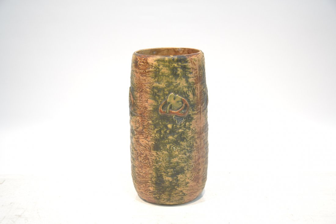 ROSEVILLE IMPERIAL POTTERY UMBRELLA STAND - 2
