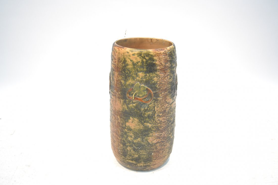 ROSEVILLE IMPERIAL POTTERY UMBRELLA STAND - 5