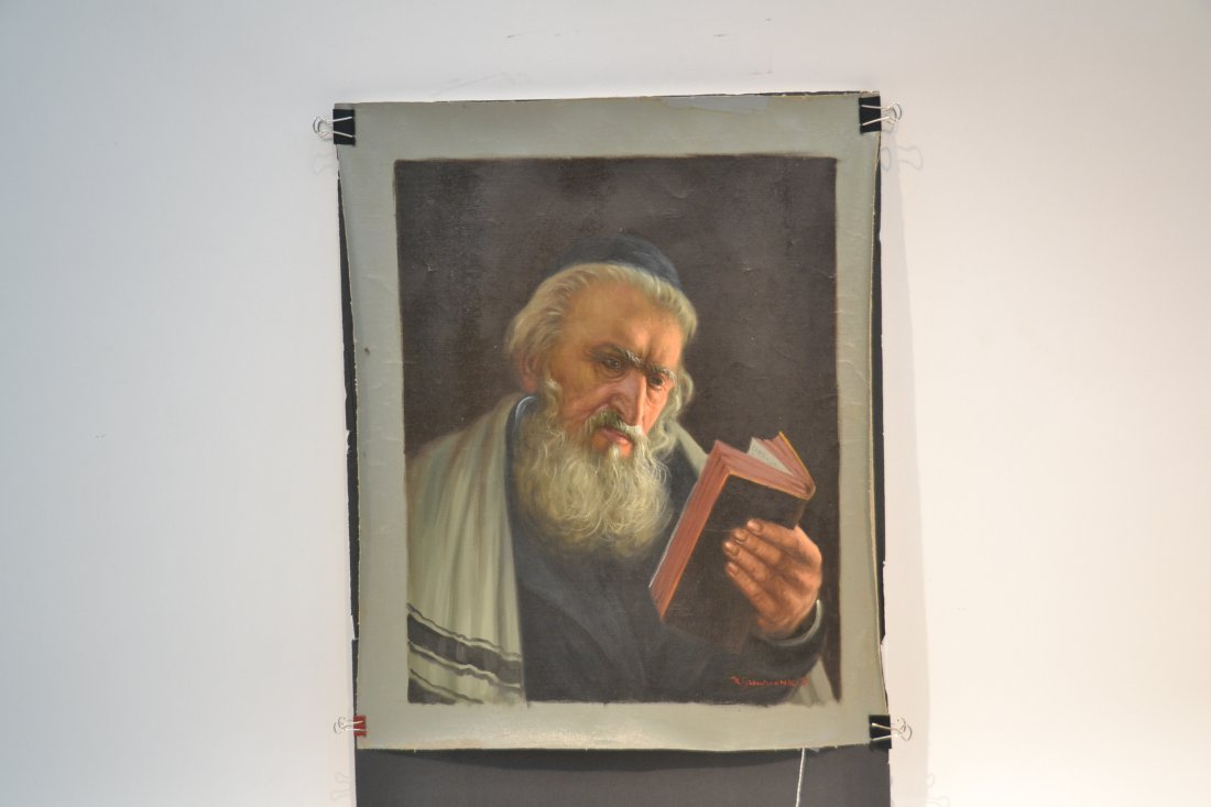 KONSTANTIN SZEWCZENKO , (POLISH, 1915-1991) - 2