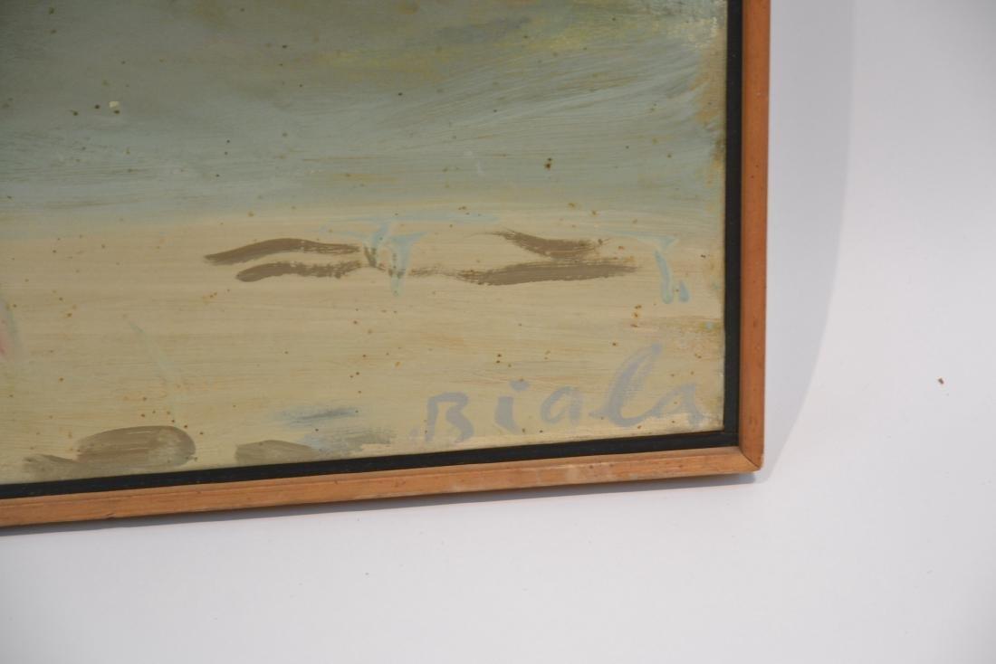JANICE BIALA , (POLISH / AMERICAN, 1903-2000) - 4