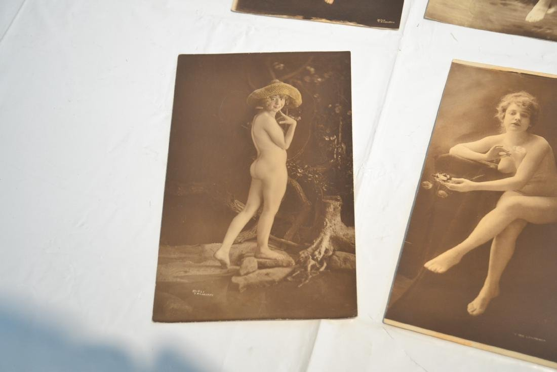 (6) CHARLES WESLEY GILHOUSEN (AMERICAN,1867-1929) - 6