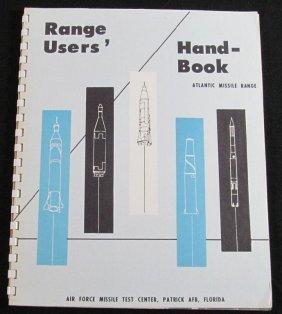 AMR Range Users' Handbook