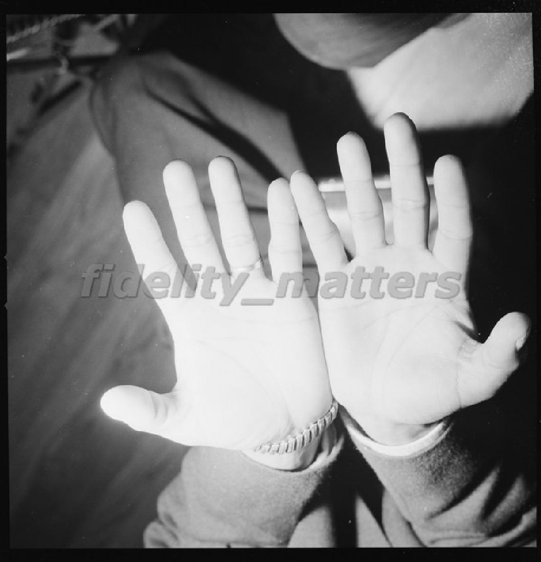 BURT GOLDBLATT ARCHIVE - JAZZ PIANISTS - 5
