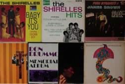 60s CLASSIC SOUL/JAZZ/R&B/SKA LPs