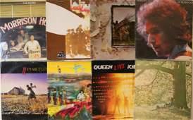 CLASSIC ROCK  POP  LPs